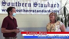 Tanya Bess