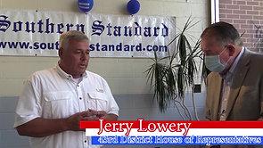 Jerry Lowery