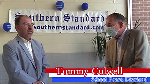 tommy culwell