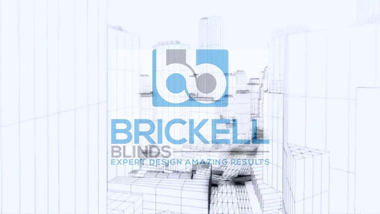 BRICKELL BLINDS