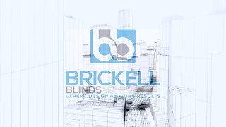 BRICKELL BLINDS
