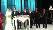 hepsi amerikancı Erdoğan  Bahçeli, Meral Akşener'in oğlunun nikah töreninde nikah şahidi oldular. - YouTube