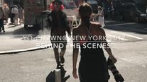 メイキングビデオ/ Behind the scenes