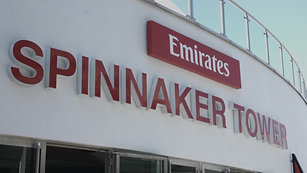 Emirate Spinnaker Tower Promotional Film