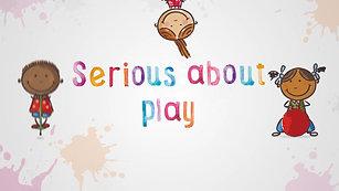 Cooperative Childcare Promotional Film