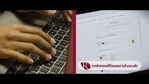 Redwood Financial Online Wills TV Commercial