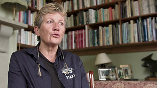 Conservationist of the Year - Jemima Parry Jones