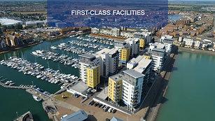 Premier Marinas - Eastbourne