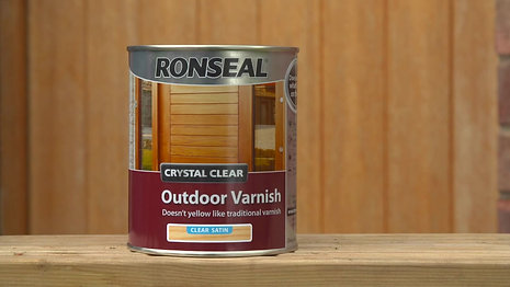 Ronseal (Style Guide: Down-to-Earth & Girl Next Door)