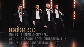 The Overtones TV Commercial