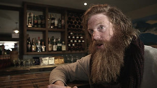 Discovery Channel - Sean Conway