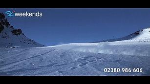 Ski Weekends TV Commercial