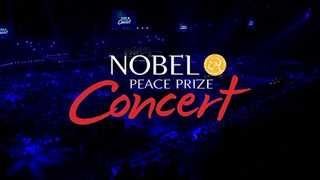 The Nobel Peace Prize Concert (Style Guide: Voice of God)