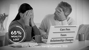 Redwood Financial Estate Planning TV Commercial