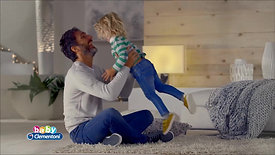 Baby Clementoni TV Ad (Style Guide: Engaging & Lively)