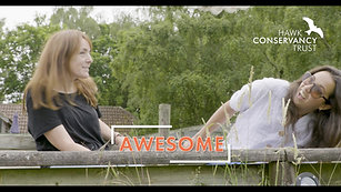 Hawk Conservancy Trust TV Commercial - Spring 2021