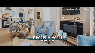 South West Holiday Parks TV Commercial