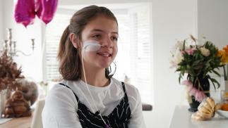 Cure Kids - Ambassador Families - Eva: ONEPURE Official Sponsor
