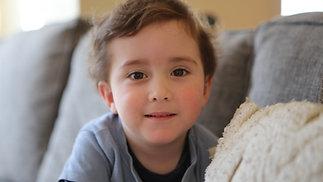 Cure Kids - Ambassador Families - Ben: ONEPURE Official Sponsor