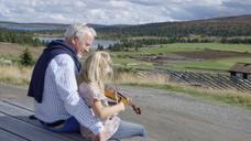 Lillehammer og Gudbrandsdalen - et bærekraftig reisemål