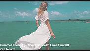 Pammi Pasqual ft. Luke Trundell - Summer Feeling