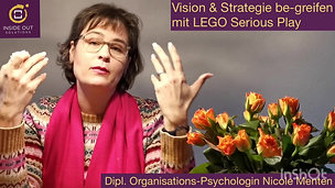 Vision & Strategie: Mit LEGO Serious Play