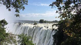 If you Visit Zambia: Victoria Falls