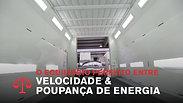 VELOCIDADE & POUPANÇA DE ENERGIA - TEASER