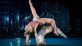Death & the Maiden - Ballet Moscow