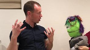 Episode 21: Alexander Technique