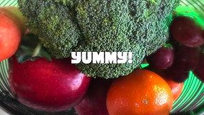 """I Am What I Eat"" (Music Video)"