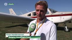 On Wings Kiewit - TV Limburg - 14-09-2019