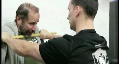 Self-Defense Seminar with Master Moshe Katz from Israel  2018