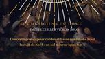 Les Musiciens du Dôme-Corelli-Concerto grosso pour cordes et basse continue « Pour la nuit de Noël » en sol mineur opus 6, n°8