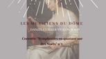 """Les musiciens du Dôme-Corrette-""""Symphonies en quatuor sur des Noëls"""" n°1"""