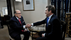 America This Week's Eric Bolling's interview with Mayor Rudy Giuliani