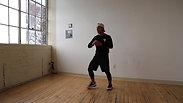 Boxing Cardio Blast