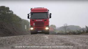 Spedition Walz Dänemark - Sylt | UNTERNEHMENSFILM