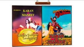 Karan + Maneet - Wedding Film Trailer