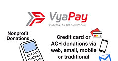 VYAPAY - COMMERCE FOR A CAUSE