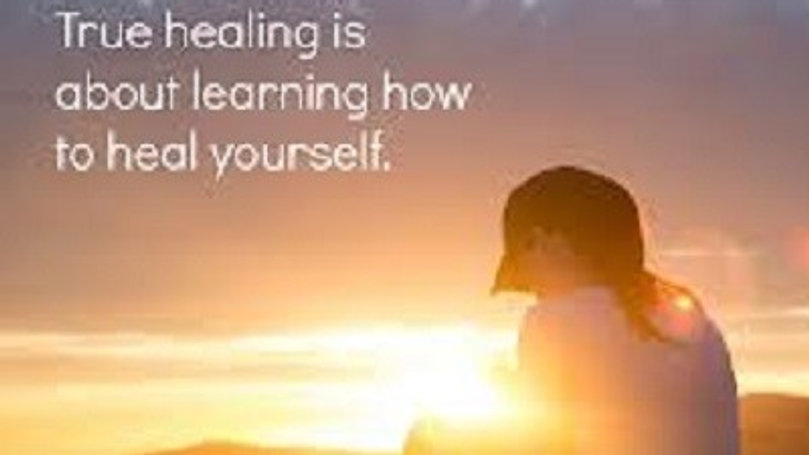 Administering Self-Healing