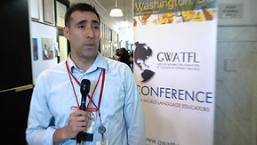 GWATFL The Greater Washington Association of Teachers of Foreign Language Event Recap District Pixel