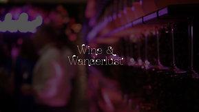 Total Wine - Wine & Wanderlust Wine Taste Event