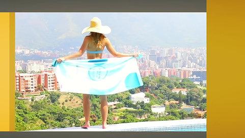 Wassabi Towels Commercial for Social Media