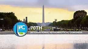 Spacebit at 70th International Astronautical Congress 2019 - Event Recap District Pixel