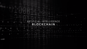 Blockchain and AI in the Life and Health Sciences