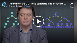 The scale of the COVID-19 pandemic was a shock to most people, however history did provide learnings which meant we could have been better prepared. So, why weren't we?