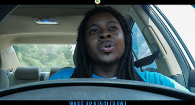 Wake Up King! (Raw)