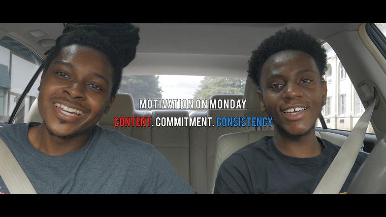 Motivation on Monday (Season 7)