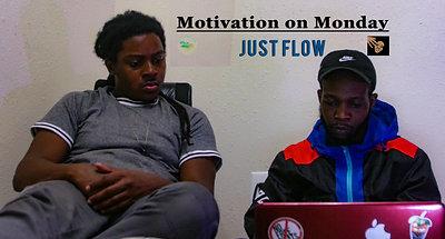Just Flow (Motivation on Monday)